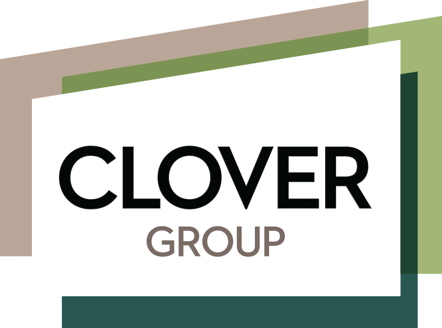 Clover Group Logo